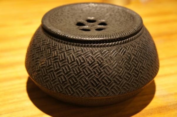 日式鑄鐵水建